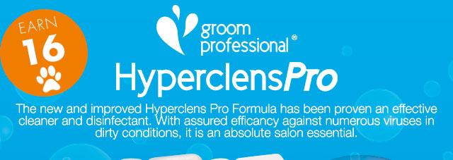 Hyperclens Pro - shop now!