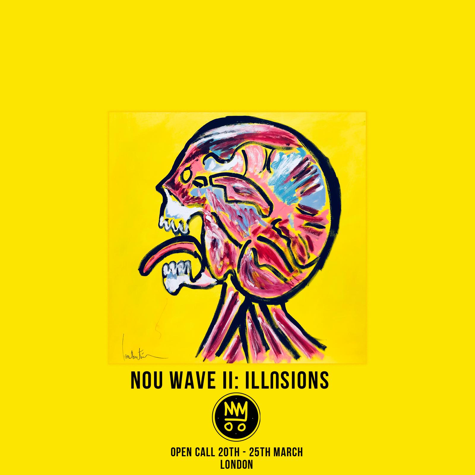 Nou Wave II: Illusions