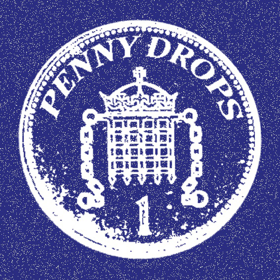 Open Call: Penny Drops Podcast