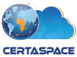 CertaSpace Hosting