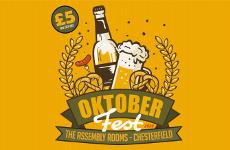 Oktoberfest Chesterfield