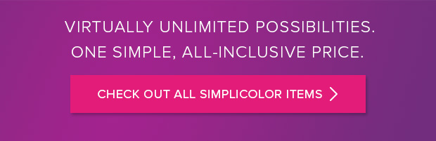 Virtually Unlimited Possibilities. One Simple All-Inclusive Price