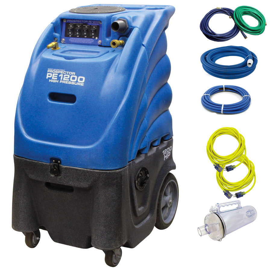 Portables, Air Movers, Hand Tools
