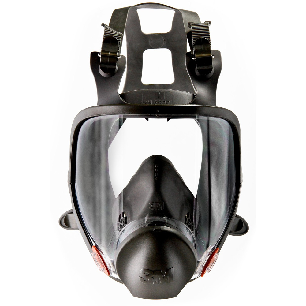 RESPIRATORS & CONTAINMENT SUPPLIES