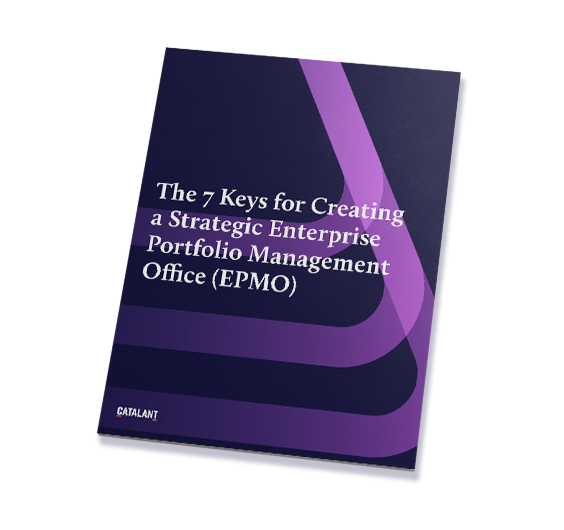 eBook | The 7 Keys for Creating an EPMO