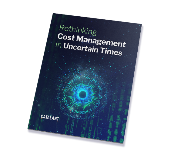 eBook | Cost Management in Uncertain Times