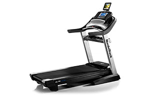 Shop NordicTrack Elite 3750 Treadmill