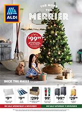 Catalogue 10: Aldi