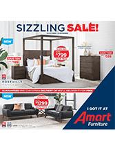 Catalogue 8: Amart Furniture