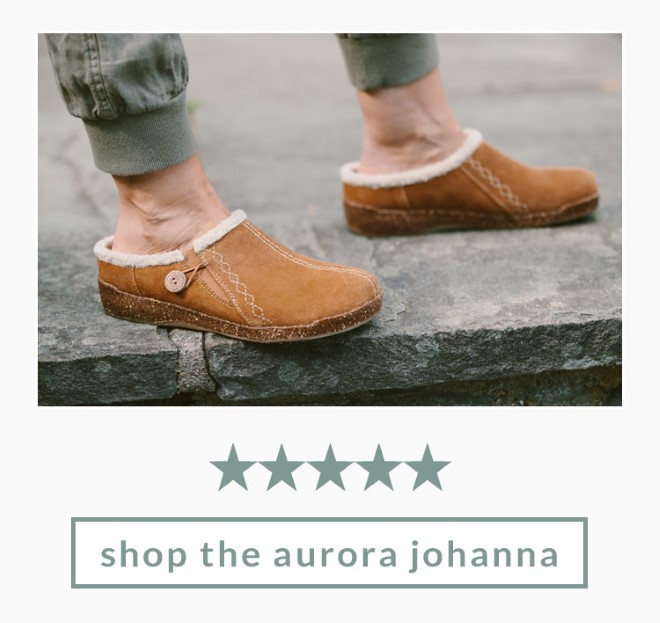 Shop the Aurora Johanna