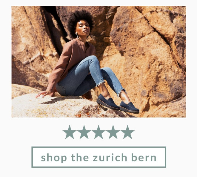 Shop the Zurich Bern