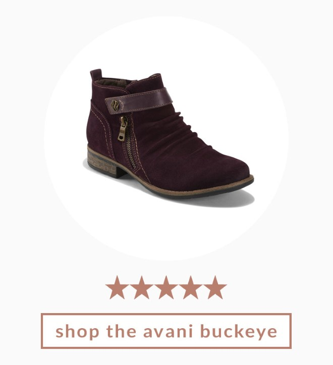 Shop the Avani Buckeye