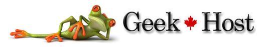 GeekHost