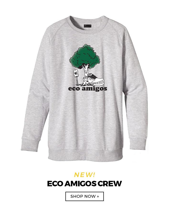 Eco Amigos Crew