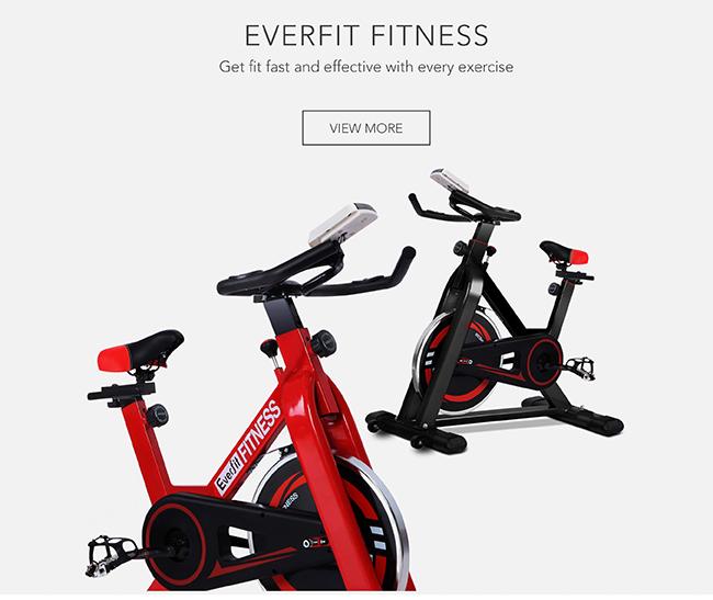 Everfit Fitness