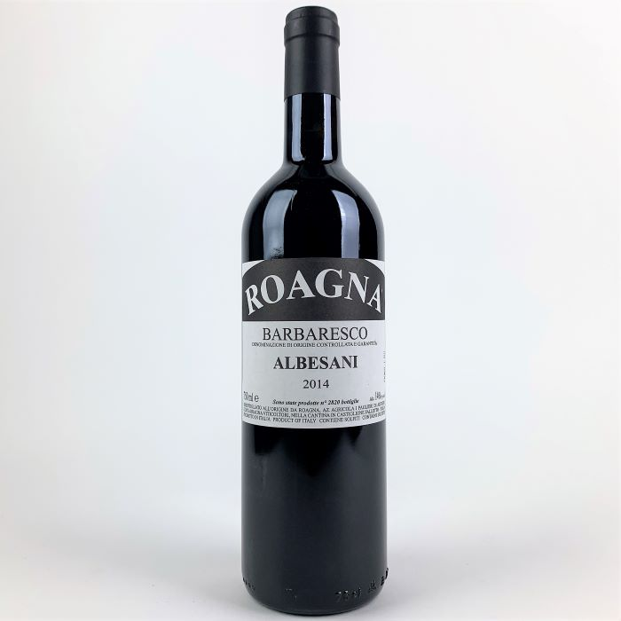 photo of the featured wine