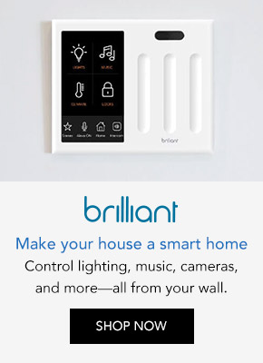 Make your house a smart home with Brilliant