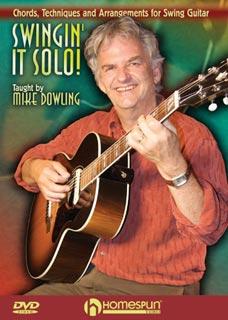 Mike Dowling - Swingn I tSolo