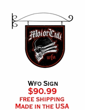 Wfo Sign