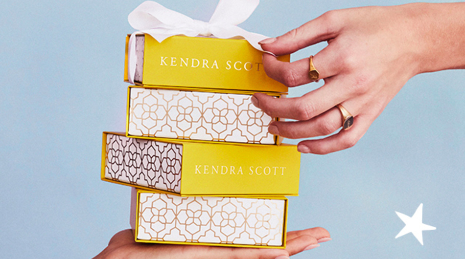 Kendra Scott Packages