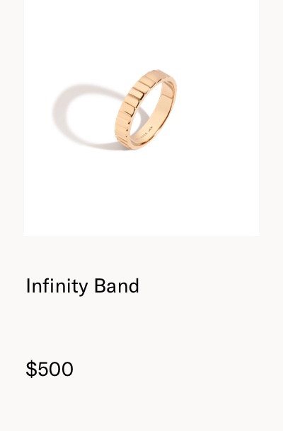 InfinityBand