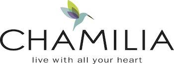 Chamilia Company Logo
