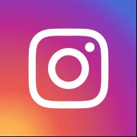 Instagram social link
