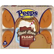 PEEPS? Root Beer packaging