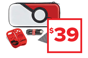 Switch Starter kit!