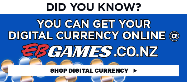 Digital currency now online!