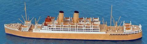AL 209A RMS Orontes