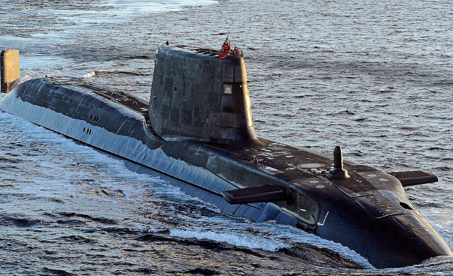 The US should host a