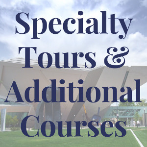 Additional Courses