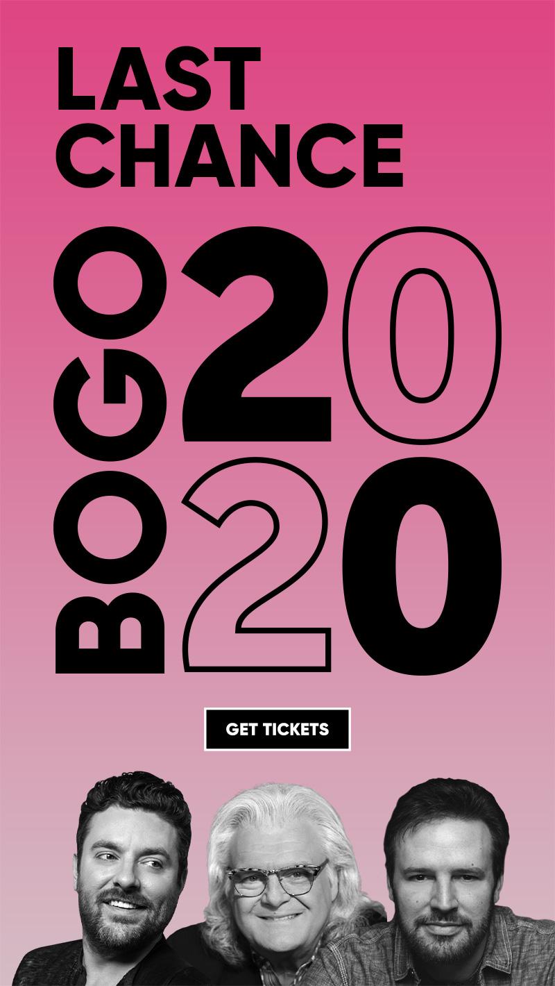 BOGO 2020