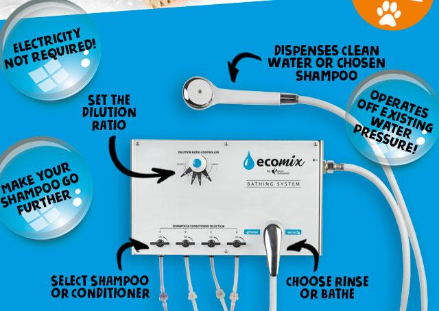 Shop Ecomix Offer