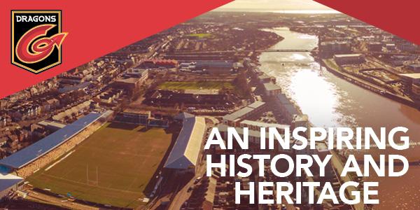 An Inspiring History & Heritage