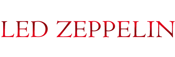 The Holiday Edit: Led Zeppelin