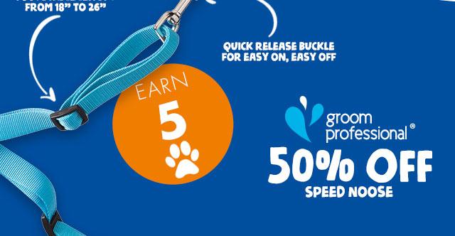 Shop 50% Off GP Speed Noose