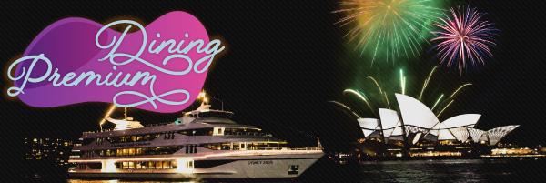 Premium Dining Cruises