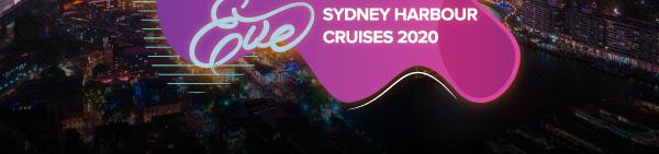 Sydney Harbour 2020