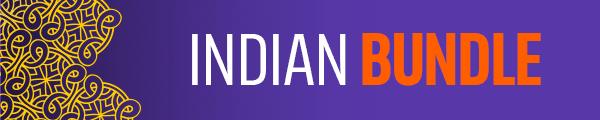 Indian Bundle