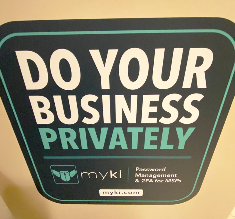 How Myki Highlighted Privacy in the Place it Matters Most