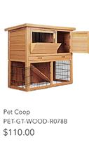 pet Coop