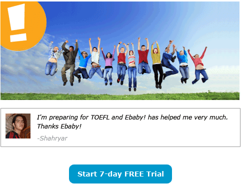 Start 7-day FREE Trial