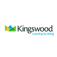Kingswood Learning & Leisure Logo