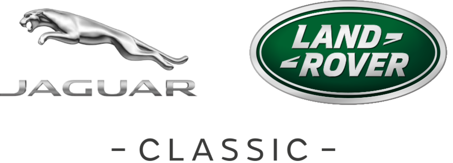 Jaguar & Land Rover Classic Parts
