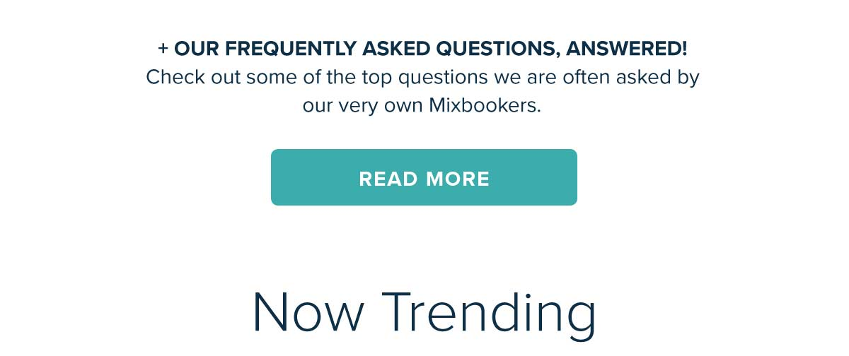Our Frequently Asked Questions Answered