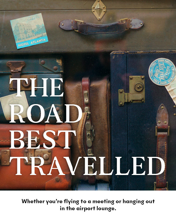 The Road Best travelled