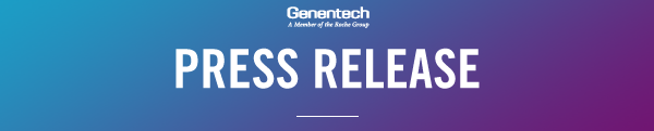 Genentech News Subscription Service