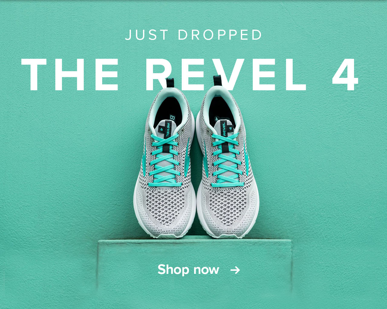 Just Dropped: The Revel 4   Shop Now